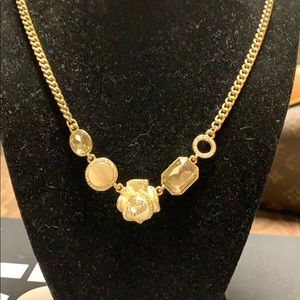 Jewelry - Ivory rise necklace